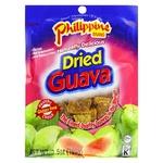 Гуава Philippine сушеная 100г