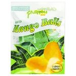 Кульки Philippine brand Манго 100г