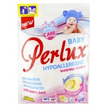 Капсулы Perlux Baby гибридные для стирки гипоаллергенные 14шт - купить, цены на Novus - фото 1