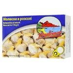 Молюски Montemar в рассоле 110г