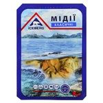 Iceberg Classic Boiled in Oil Mussles 150g