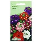 Elitsortnasinnia Verbena Hybrid Mix Seeds 0,15g