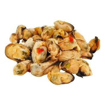 Pickled In Oil With Spices Mussles - buy, prices for Novus - photo 1
