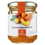 Джем Fruit Farm Персиковый 230г