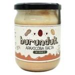 Паста арахисовое Бурундук с морской солью 450г