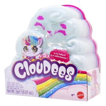 Коллекционная фигурка Cloudees Cute в ассортименте