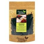 Бленд черного и зеленого чая Чайные Шедевры Вишневый конфитюр байховый листовой