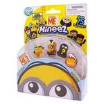 DME Mineez for children play set 3pcs