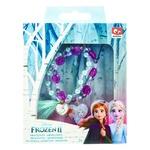 Набор браслетов Disney Frozen 2шт