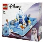 Конструктор Lego 43189 Книга пригод Ельзи й Нокк