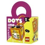 Конструктор Lego 41929 Брелок для сумочки Леопард