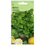 Elitsortnasinnya Lemon Melissa Seeds 0,1g