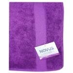 Novus Home Violet Terry Towel 500g/m2 70x140cm