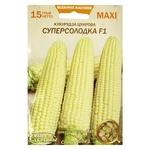 Seeds of Ukraine MAXI Super Sugar Corn Seeds 15g