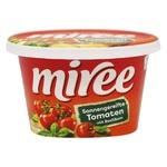 Сир Miree вершковий томат з базиліком 64% 150г