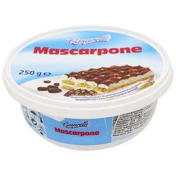 Mascarpone Casarelli 82% 250g