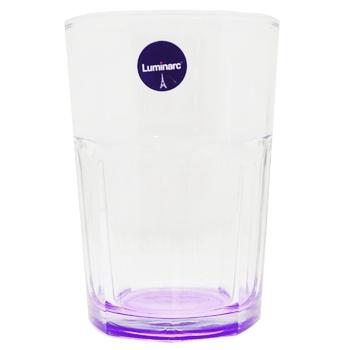 Стакан Luminarc Tuff фиолет 400мл