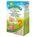 Malyutka Pemium dry milk with oatmeal 300g