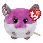 Іграшка TY Puffies Фіолетове мишеня Purple