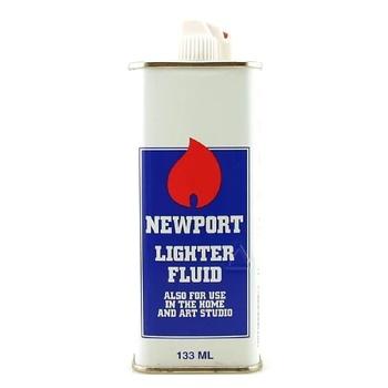 Newport Filler for Gasoline Lighters 133ml