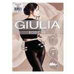 Giulia Body Nero Women's Tights 40den 3s