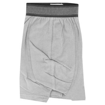 Труси-боксерки Raiz чоловічі сірі 95/5% XL