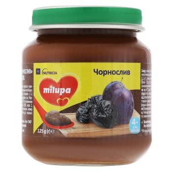 Пюре Milupa Чернослив 125г