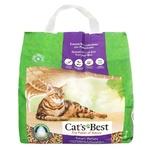 Підстилка Cat's Best Смарт Пеллет 5л/2,5 кг