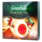 Greenfield Premium Tea Collection