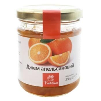 Fruit Farm Orange Jam 230g