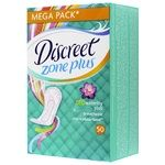 Discreet Plus Deo Water Lily Plus Daily Hygienical Pads 50pcs