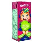 Сік Galicia яблучно-чорничний 0,2л