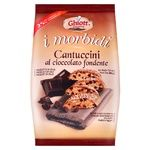 Ghiott Сantuccini with Chocolate Pices Soft Biscuits 200g