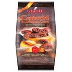 Печенье Ghiott Сantuccini Двойной шоколад миндальное 200г