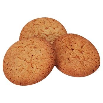 Печенье с ароматом топленого молока