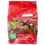 Trade Roasted Almonds 200g