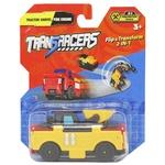 Машинка Trans Racers 2 2в1 іграшкова