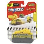 Іграшка TransRacers Машинка 2 в 1 Ракетна установка + Навантажувач