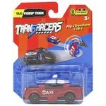 Машинка Trans Racers 2в1 игрушечная