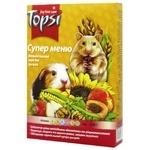 Корм Topsi для гризунів Супер меню 575г