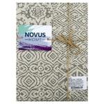 Скатерть Novus Home Рietra 120х136см