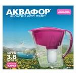 Фільтр для води Аквафор 3.8л - купити, ціни на CітіМаркет - фото 1