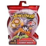 Screechers Wild S2 L1 Toy Giant Rock Transformer Machine