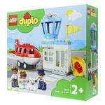 Конструктор Lego 10961 Самолет и аэропорт
