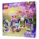 Lego Friends 41687 Magical Funfair Stalls Building Set