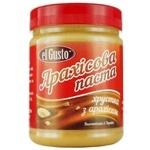 Паста арахисовая El Gusto 270г