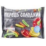Novus Trio Pepper 400g