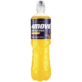 Напиток 4Move цитрус изотонический спортивный негазированный 0,75л