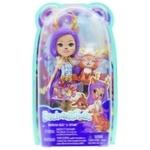 Кукла Enchantimals Danessa