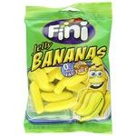 Fini Banana Chewing Candies 100g